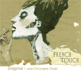 Jacquette de French Touch